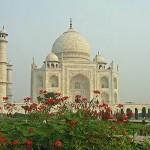 Taj Mahal - Índia (Foto: divulgação)