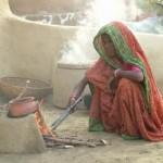 Mulheres rurais da Índia (Foto: divulgação)