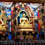 Deuses da Índia (Foto: divulgação)