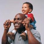 Pais, os filhos necessitam de amor para que possam ser pessoas felizes no futuro (Foto: divulgação)
