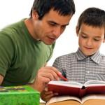 Dividir as tarefas com os filhos é somar conhecimento (Foto: divulgação)
