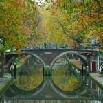 Holanda o país das tulipas e das bicicletas (Foto: divulgação)