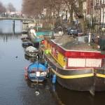 Holanda o país das tulipas, das bicicletas e dos barcos (Foto: divulgação)