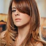 Corte de cabelo desfiado e mais curto na frente (Foto: divulgação)