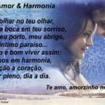 Amor e Harmonia (Foto: divulgação)