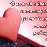 Fotos de amor com mensagem para facebook 31