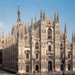 Catedral Duomo - Milão (Foto: divulgação)