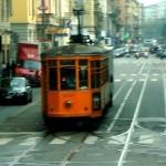 Passeio de bonde - Milão (Foto: divulgação)