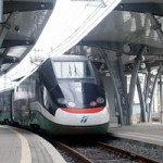 Trem Bala - Milão (Foto: divulgação)