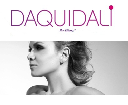 DaquiDali – Site da Eliana