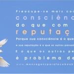 Consciência leve (Foto: divulgação)