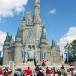 Walt Disney World – Orlando. (Foto: divulgação)