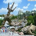 The Lost Continent - Disney. (Foto: divulgação)