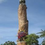 Islands of Aventure - Disney (Foto: divulgação)
