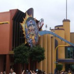 Muitos shows e diversão garantida na Disney (Foto: divulgação)