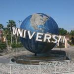 Universal Studios Disney - EUA (Foto: divulgação)