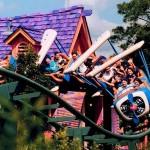 Mickey's Toontown Fair - Disney (Foto: divulgação)