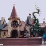 Fantasyland - Disney (Foto: divulgação)