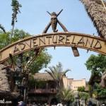 Adventureland - Disney (Foto: divulgação)