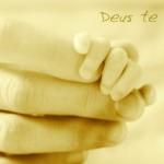 Deus te ama (Foto: divulgação)