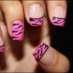 Francesinha tigresa rosa. (Foto:Divulgação)