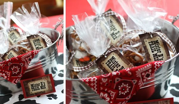 cowboy party favors for adults