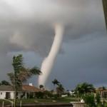 Tornados e tufões - Deixam sua marca por onde passam (Foto: divulgação)