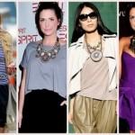 Aposte nessa tendência da moda e arrase no visual.