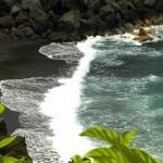 Waianapanapa, Maui, Havaí, EUA (Foto: divulgação)