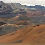 Cratera Haleakala, Maui, Havaí, EUA.  (Foto: divulgação)