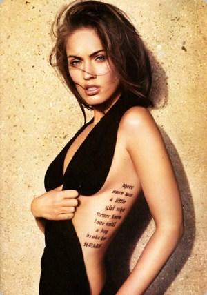 Tatuagem em outro idioma: cuidados