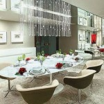 Cadeiras para a sala de jantar como escolher 12