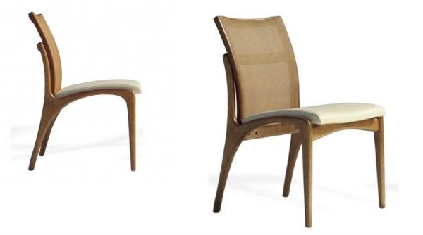 Cadeiras para a sala de jantar: como escolher
