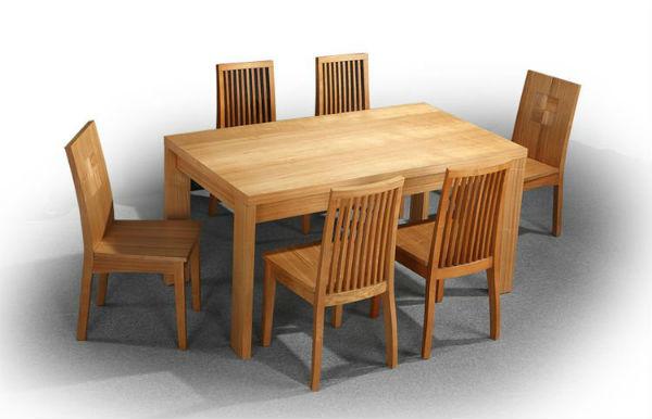 Cadeiras para a sala de jantar como escolher for Sillas comedor estampadas