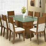 Cadeiras para a sala de jantar como escolher  17