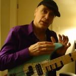 Billy Sheehan - Músico (Foto: divulgação)
