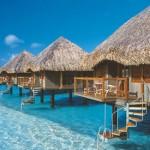 Os hotéis em Punta Cana oferecem todo conforto e bem estar aos turistas (Foto: divulgação)