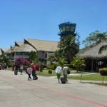 Aeroporto internacional de Punta Cana (Foto: divulgação)