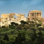 Partenon - Atenas - Grécia (Foto: divulgação)