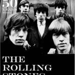 Os 50 anos dos Rolling Stones são celebrados com louvor. (Foto: divulgação)