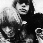 Ron Wood, Mick Jagger, Charlie Watts e Keith Richards (Foto:divugação)