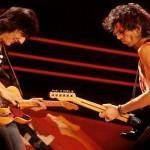 """Cena do filme """"Let's Spend The Night Together"""", de 1982 (Foto: divulgação)"""