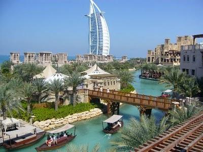 Dubai, Emirados Árabes: fotos