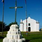 Igreja de São João Batista, de 1586 - Trancoso (Foto: divulgação)