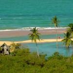 Praia dos Nativos (Foto: divulgação)