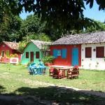 Trancoso é localizado no sul da Bahia, originou-se de uma aldeia Jesuíta (Foto: divulgação)