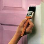 Portas: como pintar passo a passo