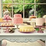 As cores pastéis são valorizadas por causa do romantismo e doçura. (Foto:Divulgação)