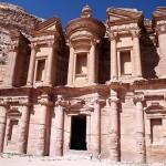 Fotos de Petra, Jordânia