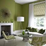 Verde musgo, clássico sem ar de sobriedade.  (Foto:Divulgação)